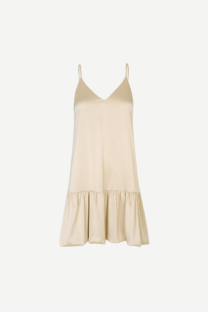 Judith short dress 13096, BROWN RICE numéro d'image 0