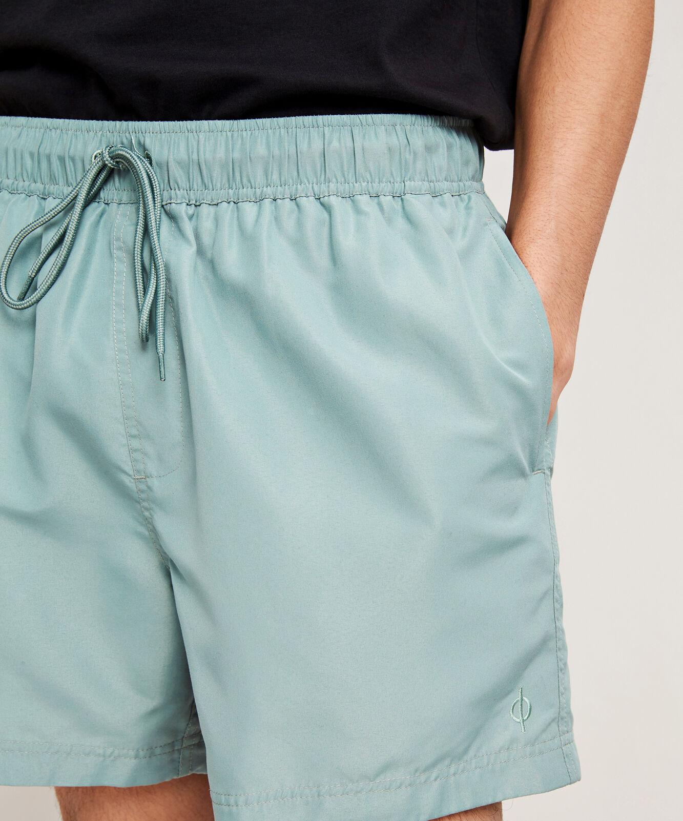 Mason swim shorts 6956, CHINOIS GREEN