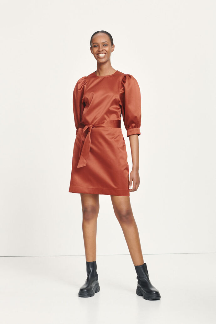 Celestina short dress 12941