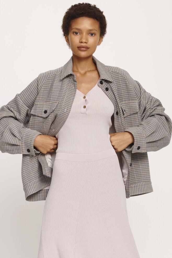 Dellamarie jacket 10663