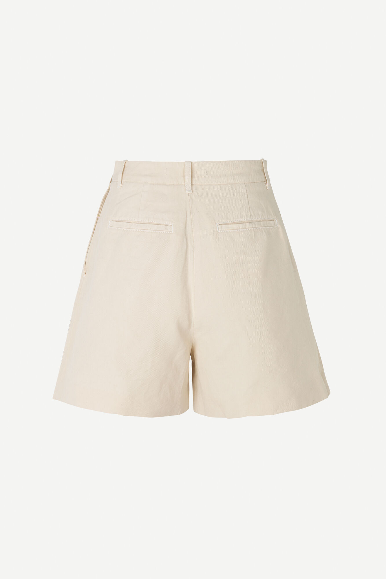 Maud shorts 12659, WARM WHITE