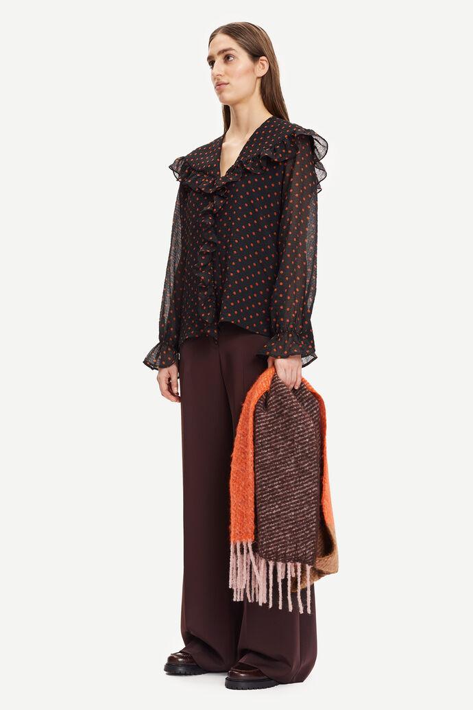 Jytta blouse aop 12888 image number 3