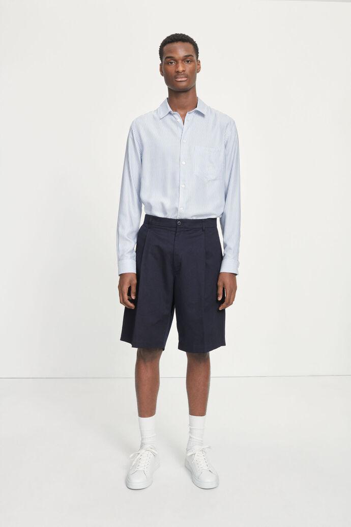 Mandla shorts 14005, NIGHT SKY