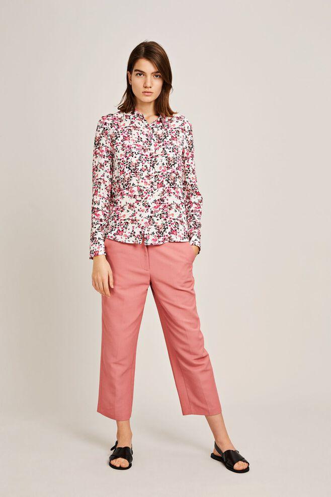 Milly shirt aop 7201, CIEL JARDIN