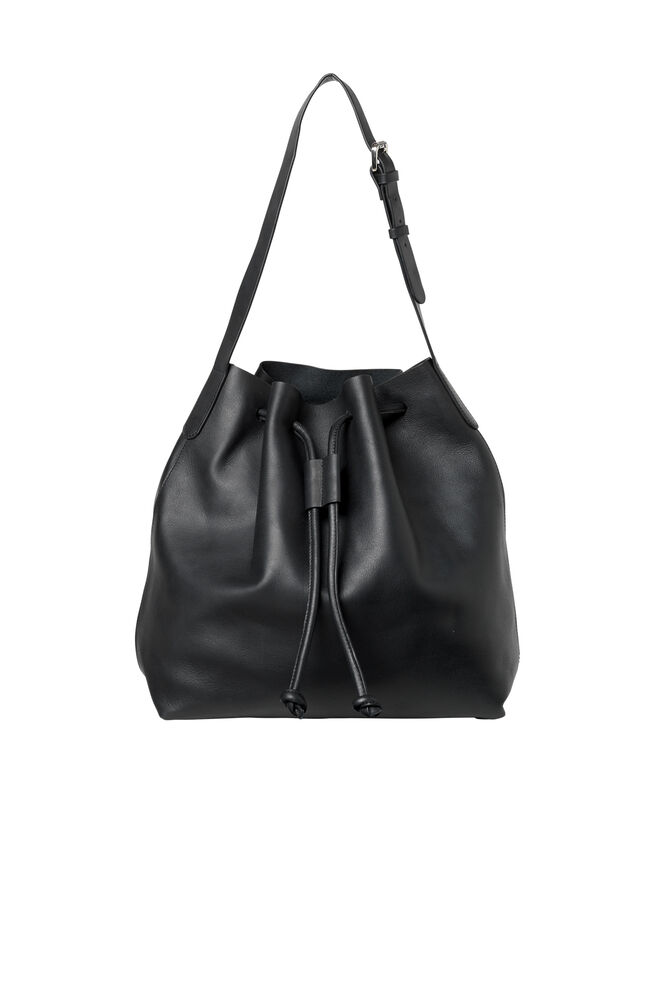 Gemi bucket bag 9644, BLACK