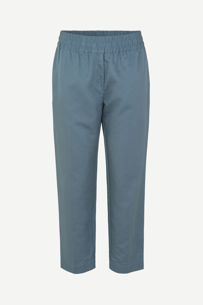 Smilla trousers 10933, BLUE MIRAGE