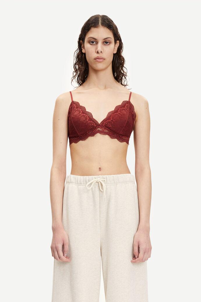 Marilyn padded bra 7092