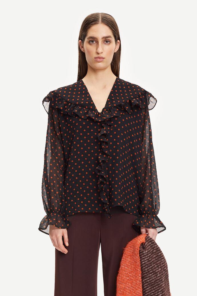 Jytta blouse aop 12888 image number 0