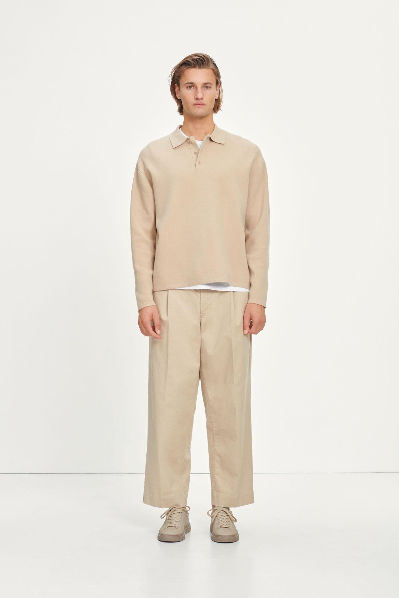 Mandla trousers 10942