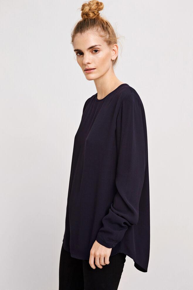 Theta blouse 5687, TOTAL ECLIPSE