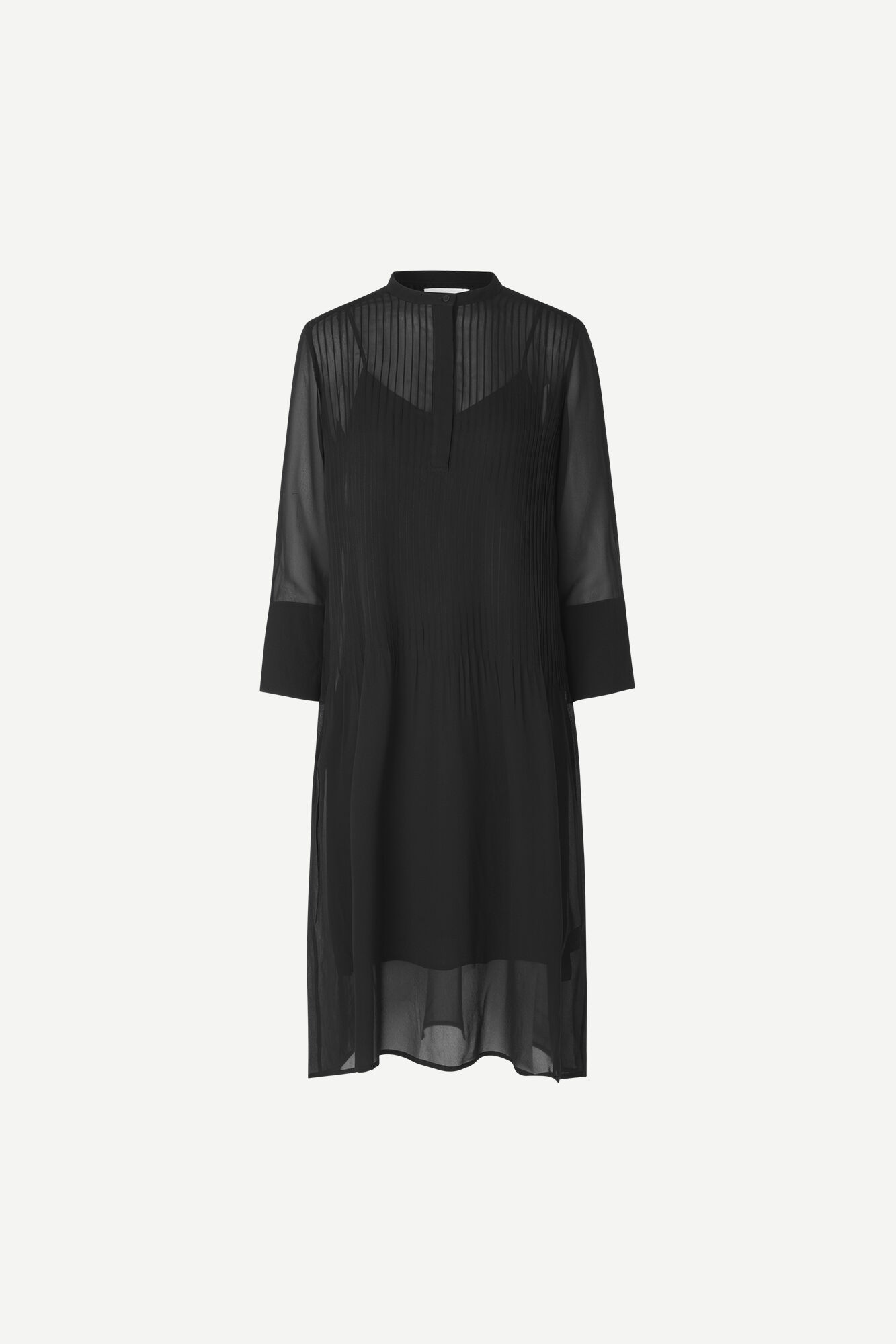 Elm shirt dress 9695