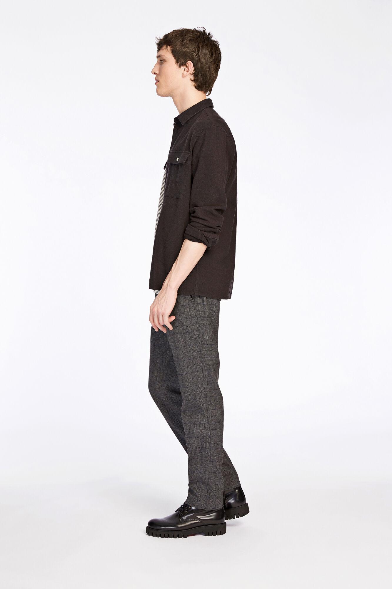 Liam NW 8174, BLACK