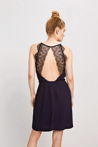 Willow short dress 5687