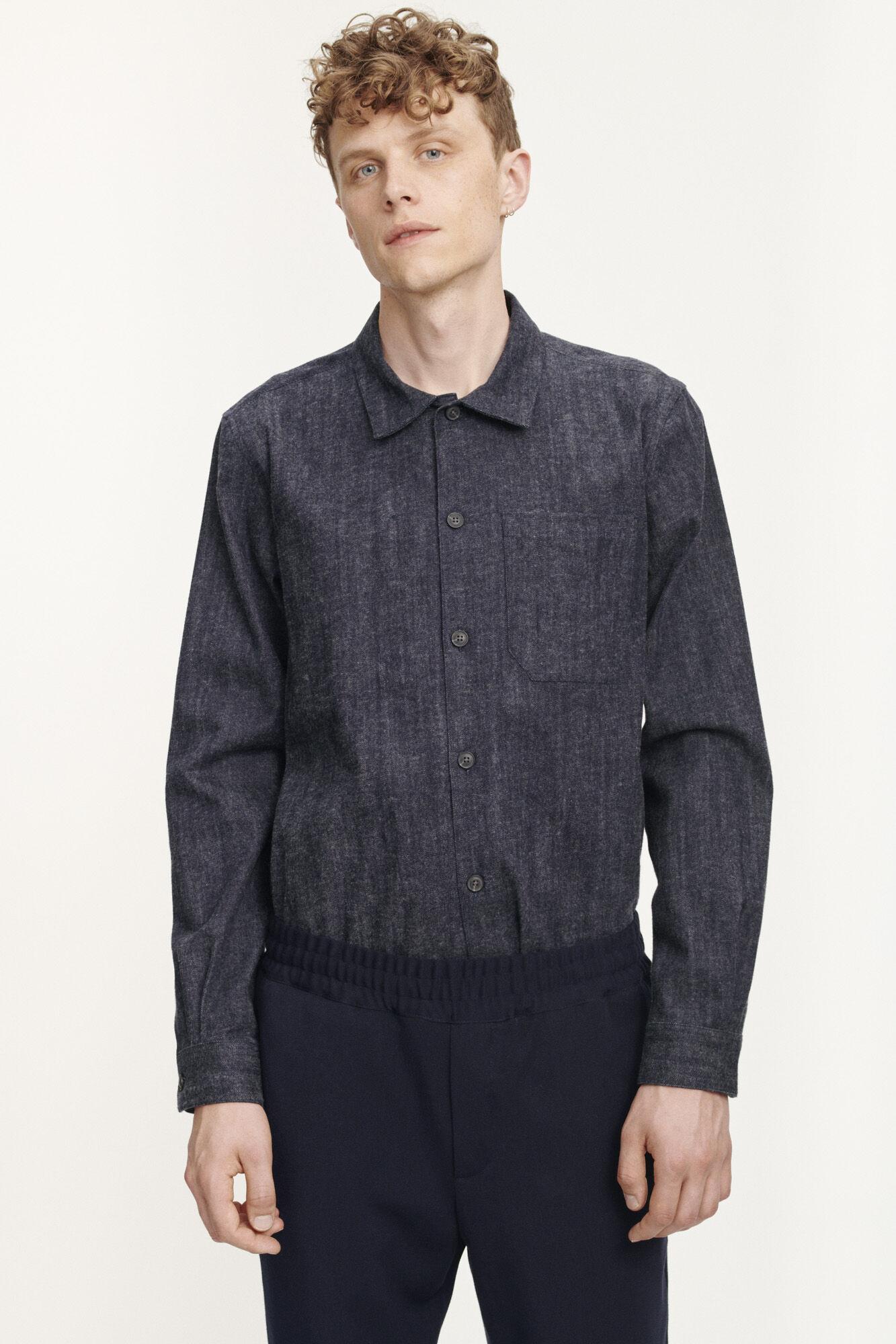 Ruffo JC shirt 11266