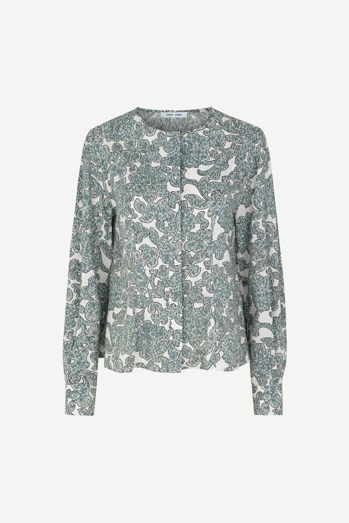 Karlene shirt aop 11462