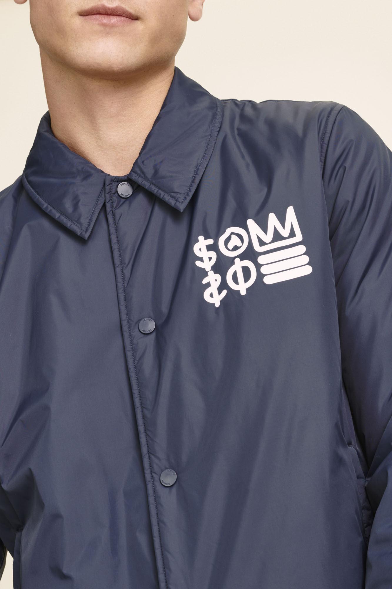 Avadi jacket 10482