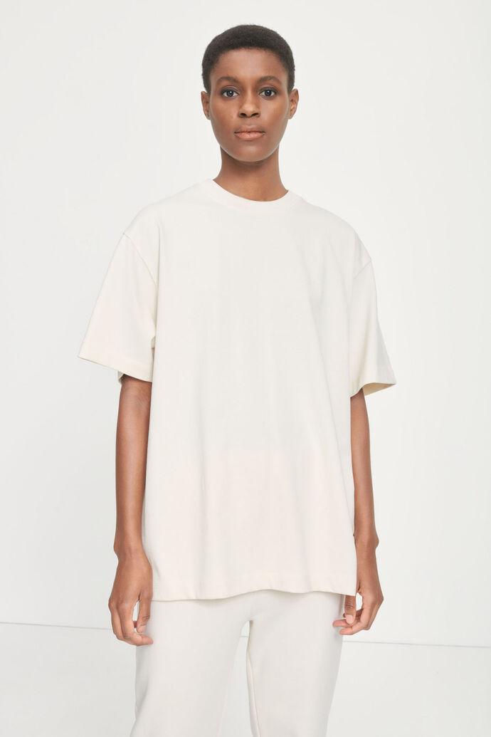 Undyed W t-shirt 11716