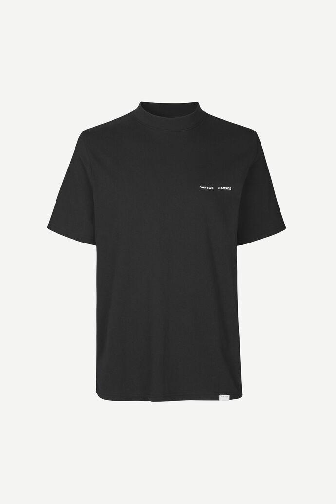 Norsbro t-shirt 6024, BLACK