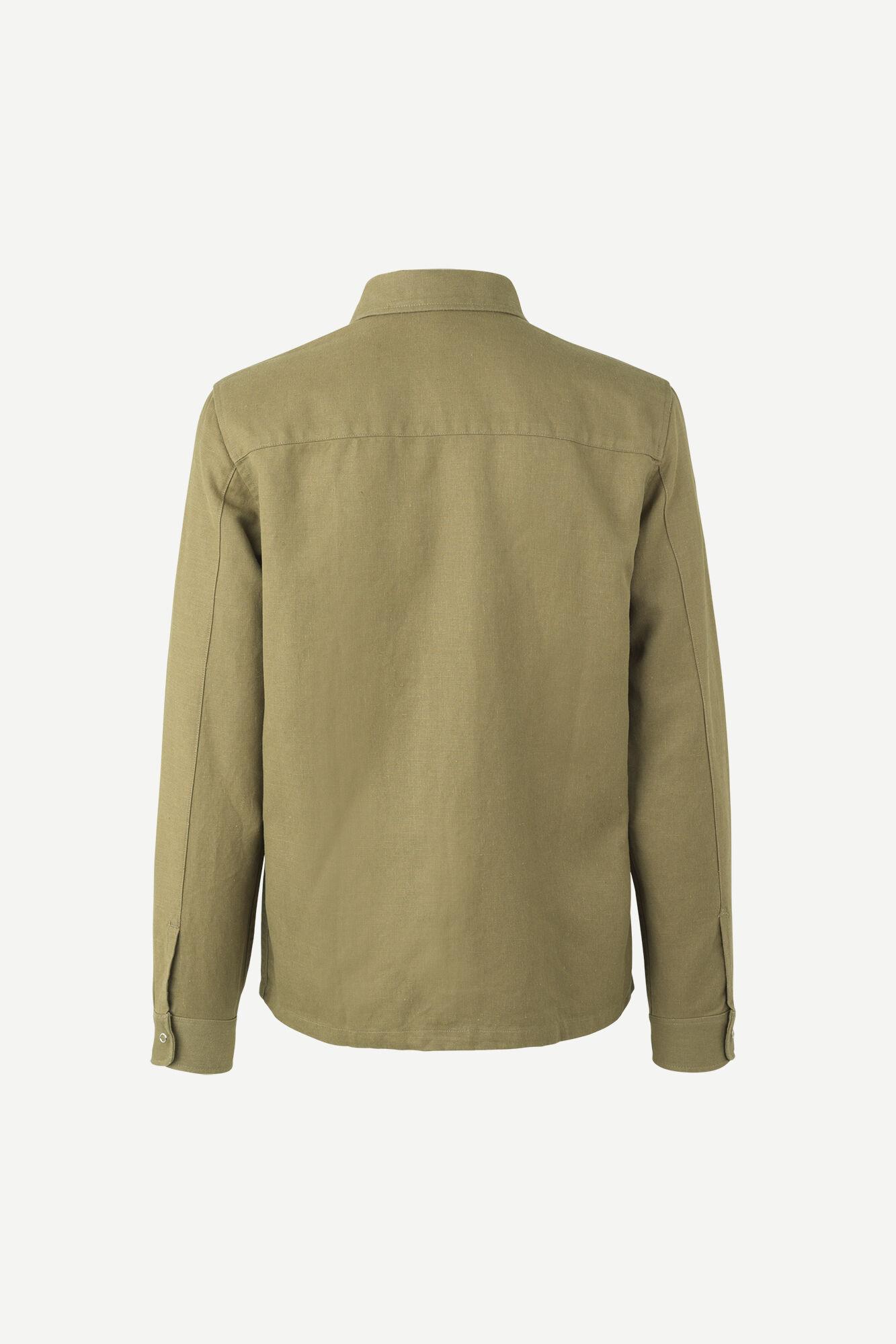 Ruffo JC shirt 11536