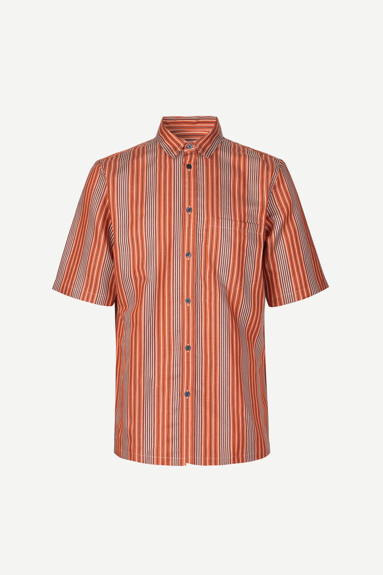 Taro NP shirt 11526, GOLDEN OCHRE ST.