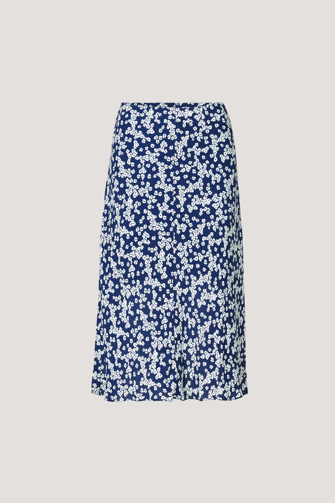 Heaston skirt aop 8083