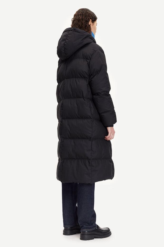 Cloud coat 11684