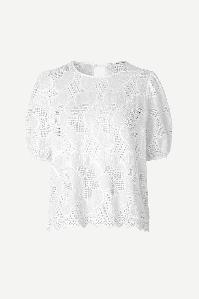 Juni ss blouse 11455