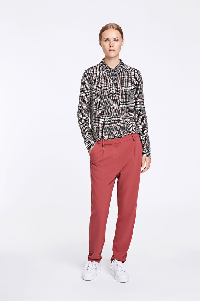 Stamford pants 2566, APPLE BUTTER