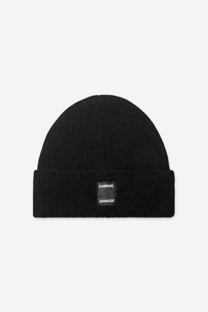 Bernice hat 7355, BLACK