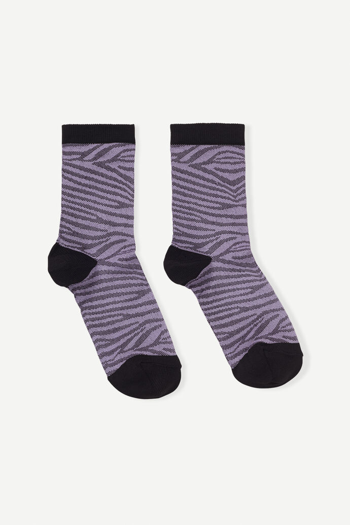 Beatriz socks aop 11169