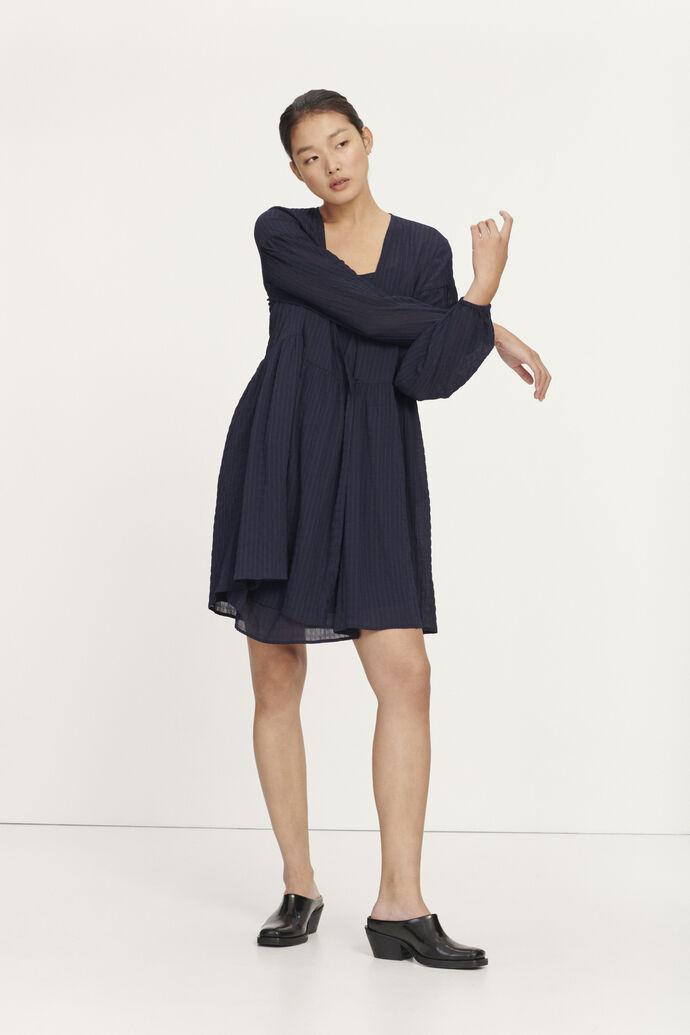 Jolie short dress 11156, NIGHT SKY