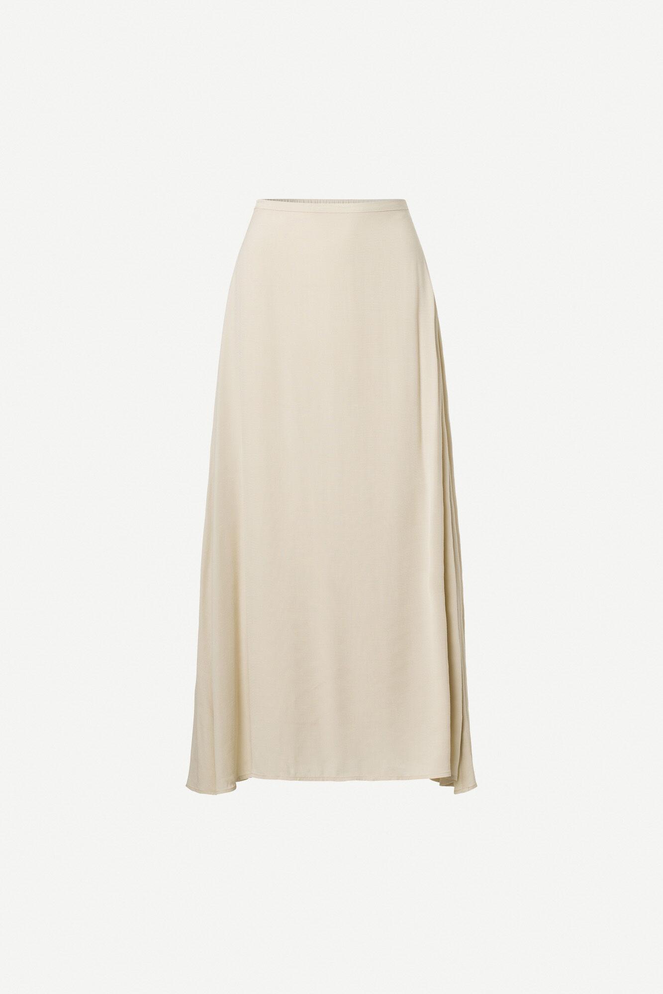 Andina skirt 8083, BROWN RICE