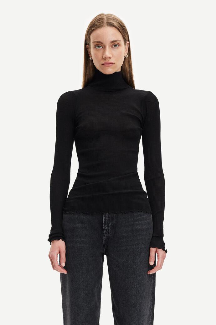 Doudo t-n t-shirt ls 13020