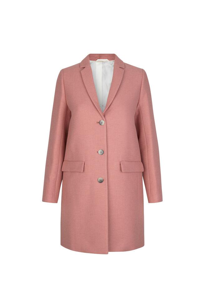 Inger jacket 9820, WOODROSE MEL