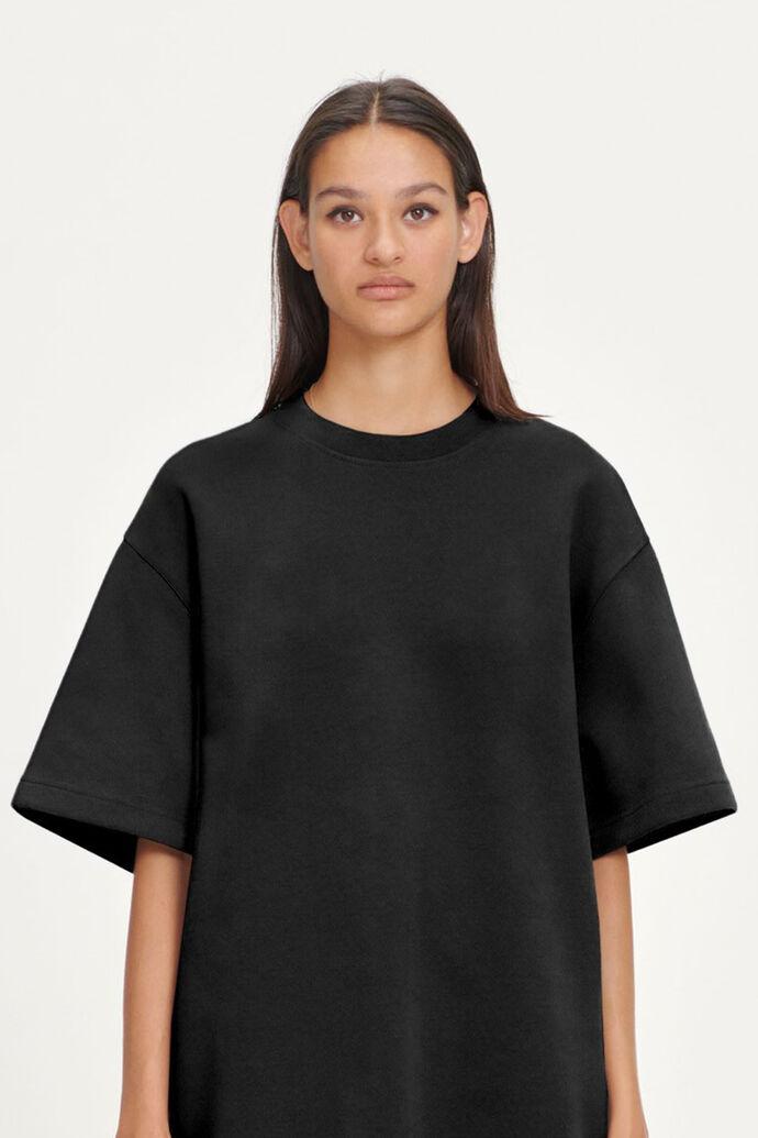 Lionelle t-shirt 13017, BLACK