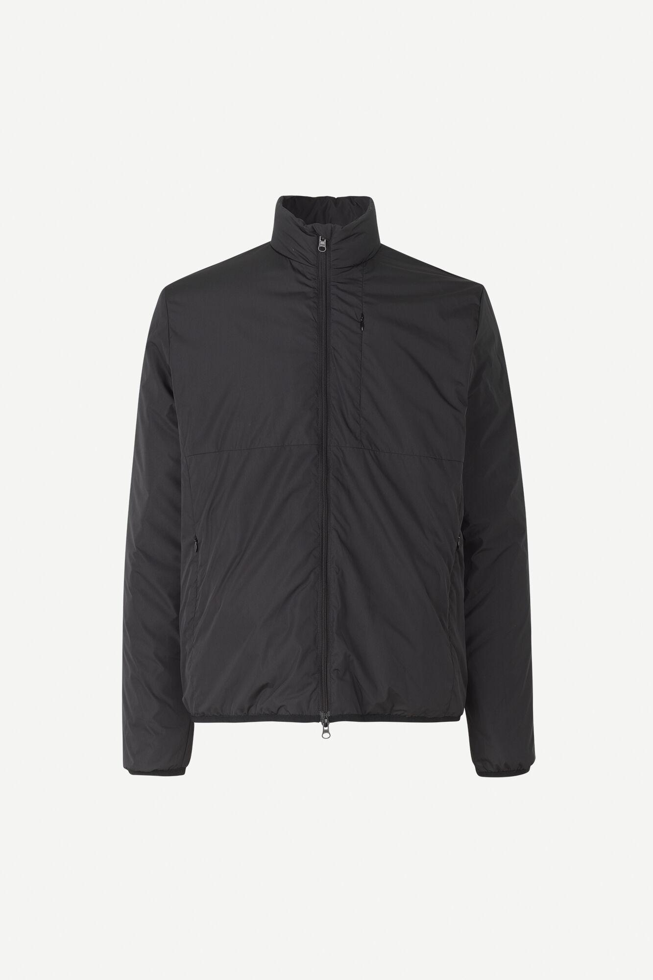 Monzi jacket 11428, BLACK