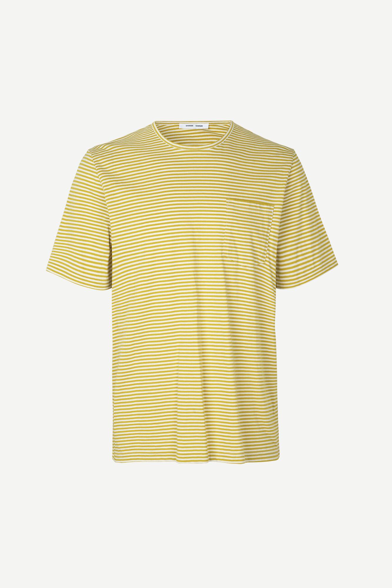 Finn t-shirt st 11568, GREEN SULPHUR ST.