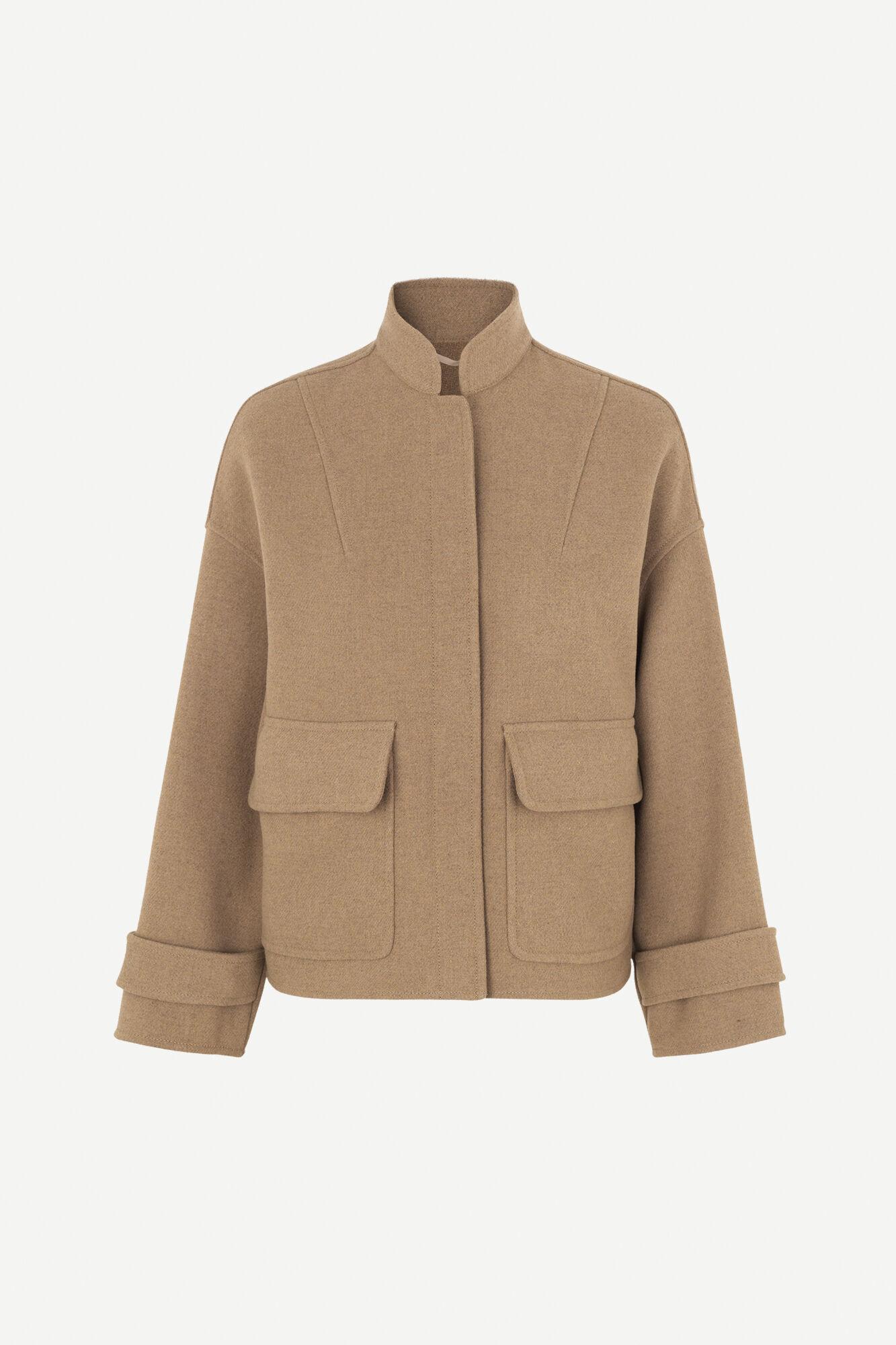 Zira jacket 12844