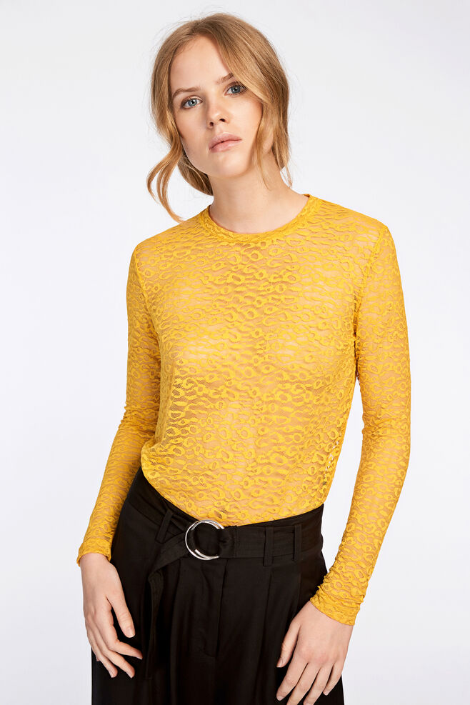 Tracy ls 8219, GOLDEN ROD
