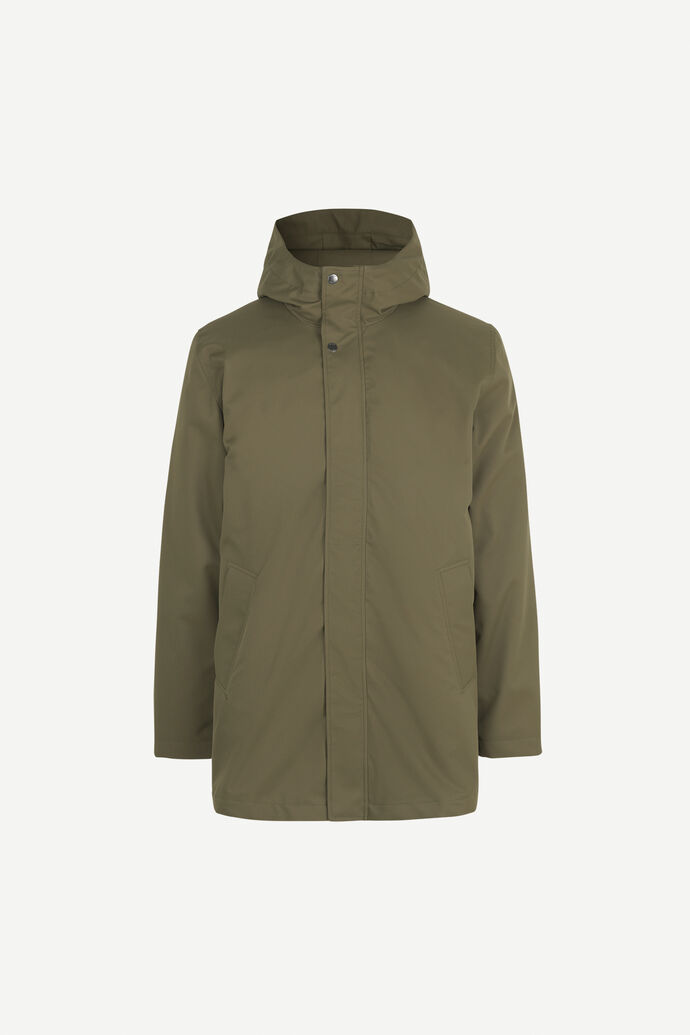 Misam jacket 11234, DARK OLIVE