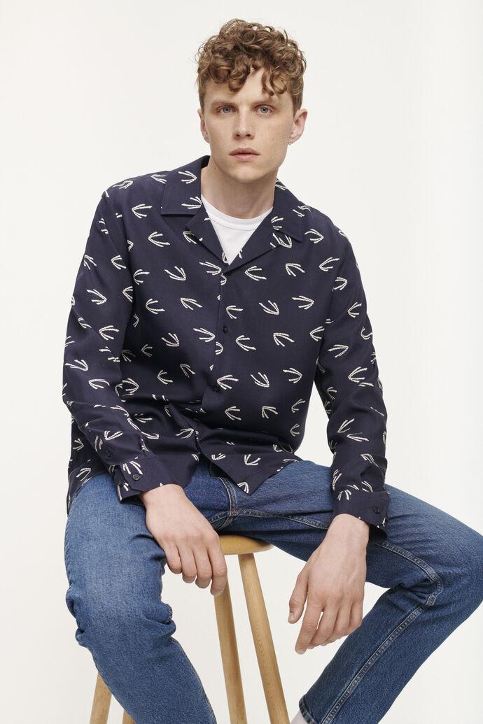 Verner shirt AOP 10527