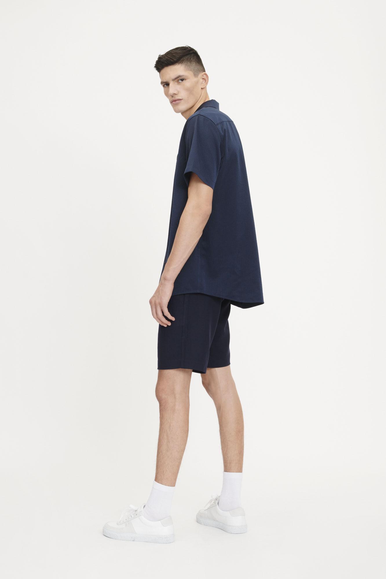 Einar SX shirt 10924