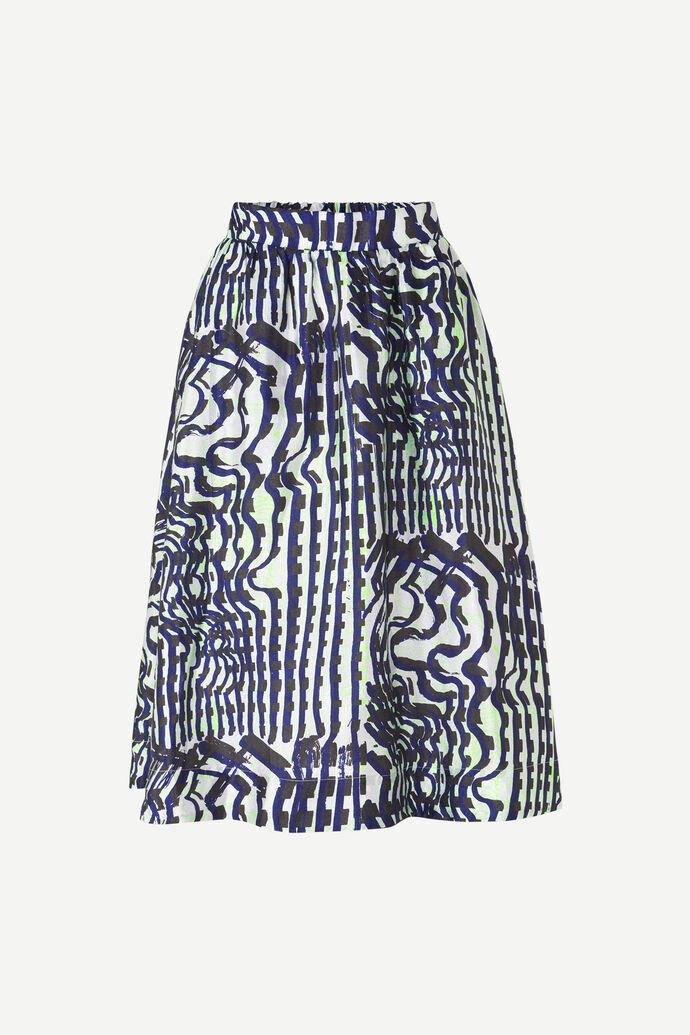 Hall skirt aop 11244