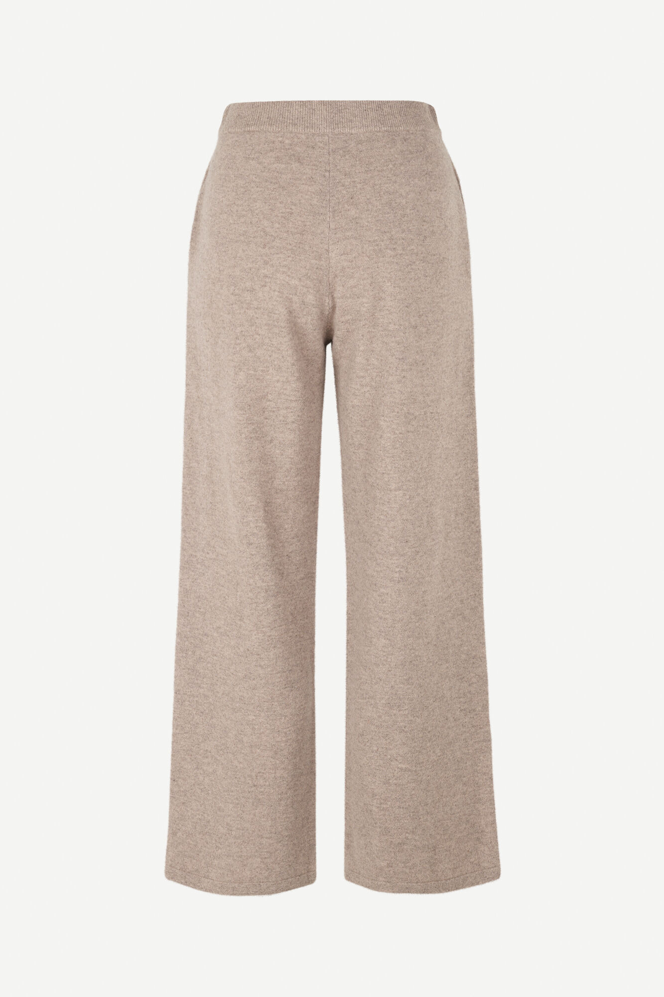 Amaris straigth trousers 12758