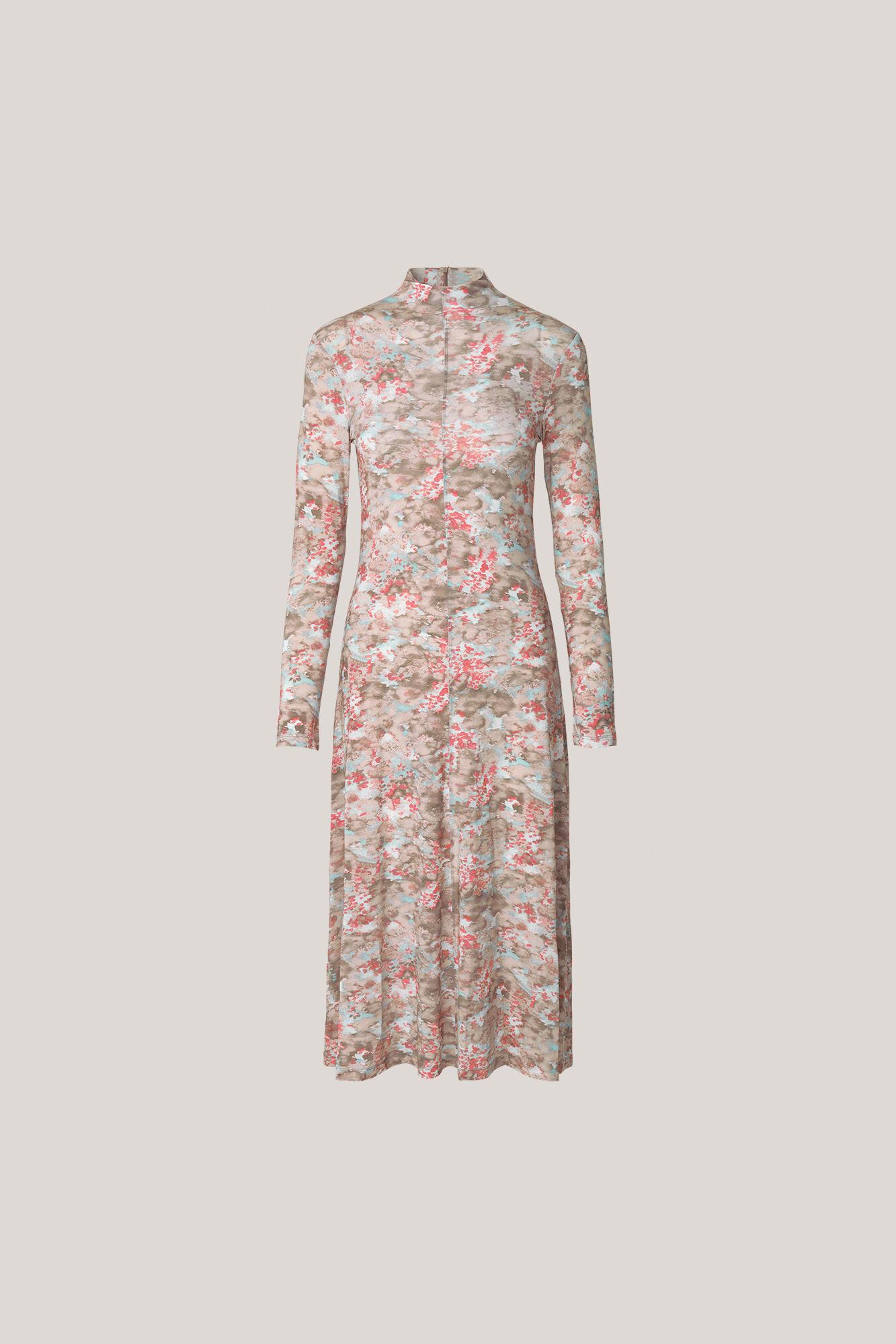 Christie dress aop 10811