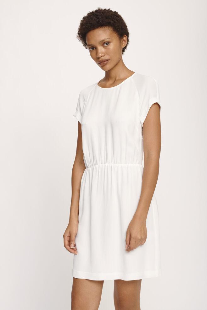 Reya s dress 6616, CLEAR CREAM