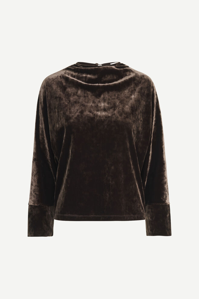 Silja t-shirt ls 11222