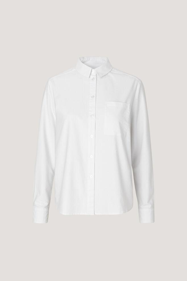 Joris shirt 8111, WHITE