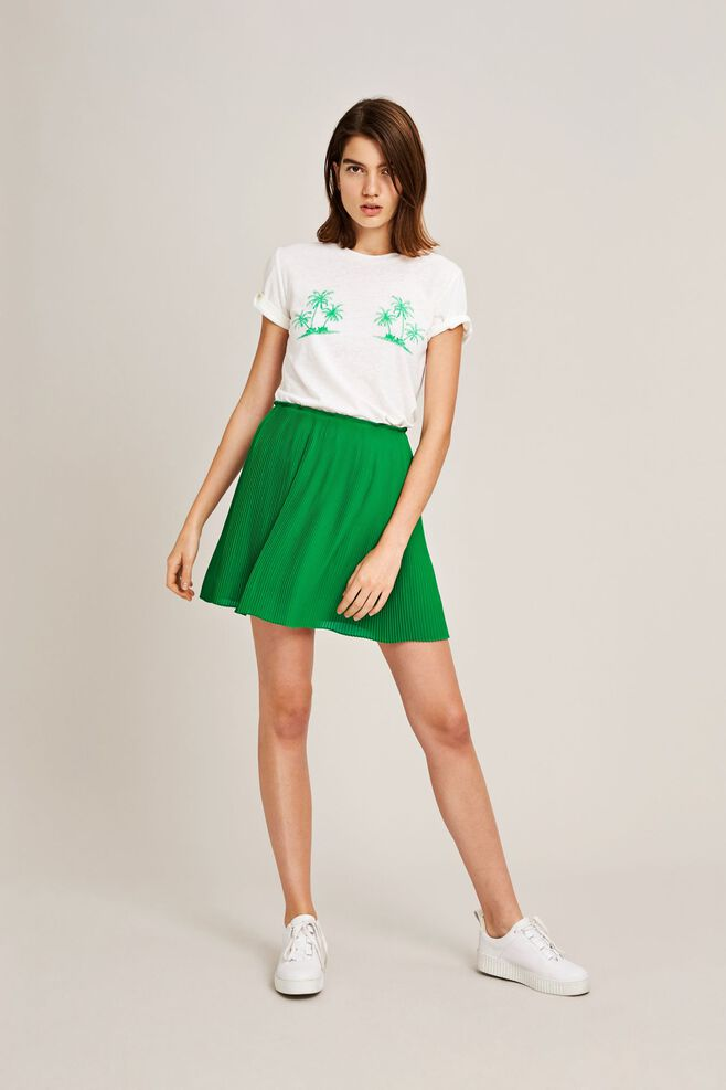 Lei p skirt 6621, JOLLY GREEN