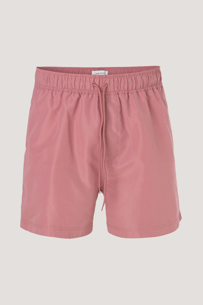 Mason swim shorts 6956, DUSTY ROSE